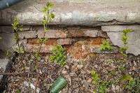 Почему до сих пор не реконструирован аварийный дом на улице Смидович в Туле?, Фото: 9