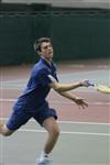 Открытые первенства Тулы и Тульской области по теннису. 28 марта 2014, Фото: 36
