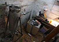Нарколаборатория в Богородицке, 19.10.2015, Фото: 5