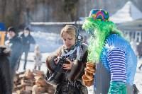 Конкурс блинопеков в Центральном парке, Фото: 17