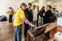 Гендиректор «Билайн» рассказал тульским студентам об успехе, Фото: 5