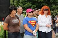 Митинг тульских предпринимателей, Фото: 25
