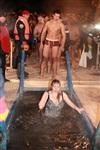 Туляки окунулись в крещенскую прорубь, Фото: 15