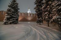 Тулу замело снегом, Фото: 79