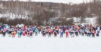 «Яснополянская лыжня - 2016», Фото: 6