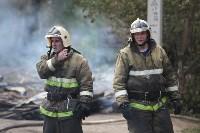 Пожар в Плеханово 9.06.2015, Фото: 58
