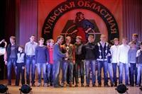 Тульская областная федерация футбола наградила отличившихся. 24 ноября 2013, Фото: 12