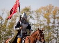На Куликовом поле с размахом отметили 638-ю годовщину битвы, Фото: 117
