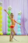 Соревнования «Первые шаги в художественной гимнастике», Фото: 25