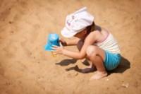 Пляжный волейбол в Барсуках, Фото: 13