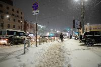 Тулу замело снегом, Фото: 28