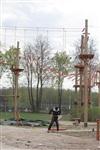 """Зона """"Драйв"""" в Центральном парке. 30.04.2014, Фото: 24"""