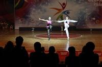 Всероссийские соревнования по акробатическому рок-н-роллу., Фото: 48