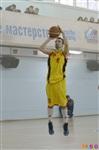 БК «Тула» дважды уступил баскетболистам Ярославля, Фото: 15