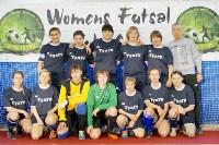 Команды по мини-футболу ТулГУ завоевали золотые медали, Фото: 2