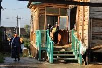 Снос незаконных построений в Плеханово 18 августа., Фото: 3