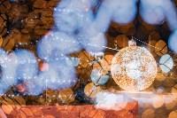 Как украсили Тулу к Новому году, Фото: 77