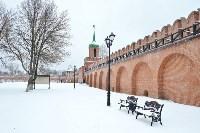 Снежная Тула. 15 ноября 2015, Фото: 47