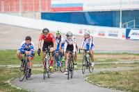 Открытое первенство Тульской области по велоспорту на треке, Фото: 92