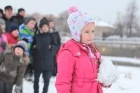 Как туляки провожали зиму на набережной Упы, Фото: 134