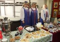 В Туле открылся областной фестиваль национальных культур, Фото: 6