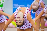 III Всебелорусский открытый турнир по эстетической гимнастике «Сильфида-2014», Фото: 13