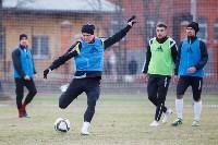 Тульский «Арсенал» начал подготовку к игре с «Амкаром»., Фото: 68