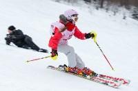 Третий этап первенства Тульской области по горнолыжному спорту., Фото: 41