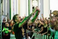 Илья Чёрт поздравил жителей с Днем города и рассказал, за что любит Тулу, Фото: 23