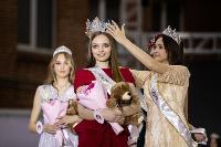 Титул «Краса Тулы – 2021» выиграла Юлия Горбатова, Фото: 185
