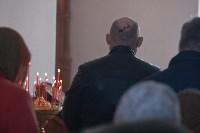 Пасхальное богослужение в Епифани, Фото: 3