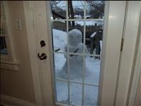 Задорные снеговики, Фото: 8