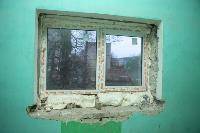 Дмитрий Миляев проверил, как идет ремонт вечерней школы на ул. Зорге, Фото: 14