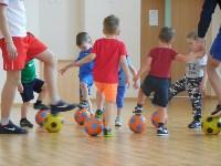Детские футбольные школы в Туле, Фото: 2