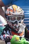 Юные мотоциклисты соревновались в мотокроссе в Новомосковске, Фото: 87