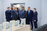 В тульском КБП открылся новый корпус центра подготовки специалистов, Фото: 49