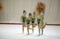 """Соревнования по художественной гимнастике """"Осенний вальс"""", Фото: 122"""