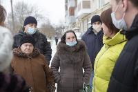 В Щекино УК пыталась заставить жителей заплатить за капремонт больше, чем он стоил, Фото: 13