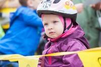 В Туле прошел большой велопарад, Фото: 209
