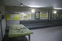 В двух образовательных центрах начали работу стрелковые тиры, Фото: 24