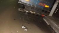 Авария на ул. Ложевой. 6.12.2014, Фото: 5