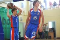 В Туле прошел баскетбольный мастер-класс, Фото: 6