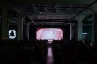 В Туле впервые прошел спектакль-читка «Девять писем» по новелле Марины Цветаевой, Фото: 6