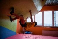 В Туле прошли областные соревнования по скалолазанию, Фото: 16