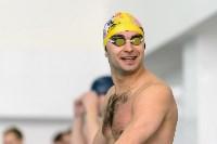Открытое первенство Тулы по плаванию в категории «Мастерс», Фото: 16