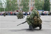 """""""День призывника"""" в ВДВ, Фото: 51"""