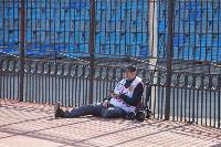 «Арсенал» — «Краснодар»: Космический матч, Фото: 107
