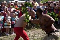 В Тульской области прошел фестиваль крапивы, Фото: 186