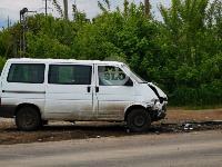 ДТП на Епифанском шоссе, 27.05.20, Фото: 9