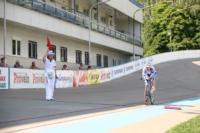 Всероссийские соревнования по велоспорту на треке. 17 июля 2014, Фото: 83